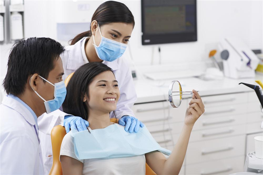 Dental Procedures Covered by Aetna Insurance
