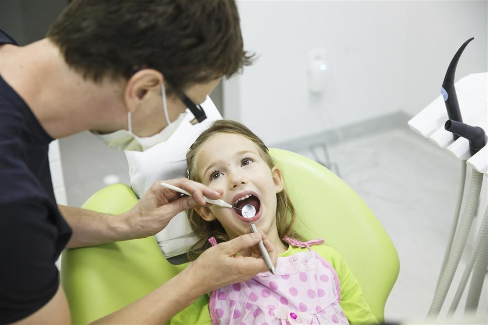 Sedation dentistry for children